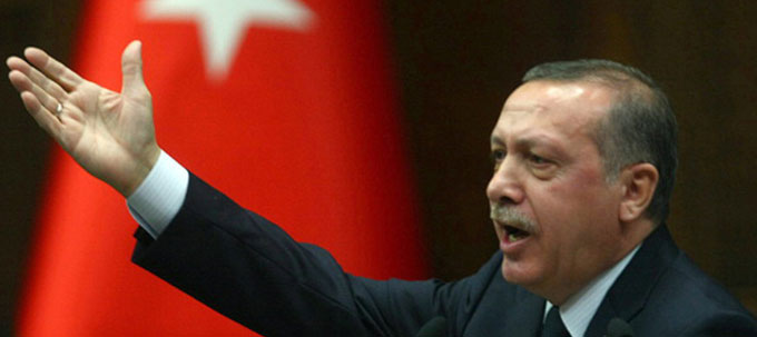 تركيا أردوغان: من ثورة ناعمة إلى سلطنة ديمقراطية