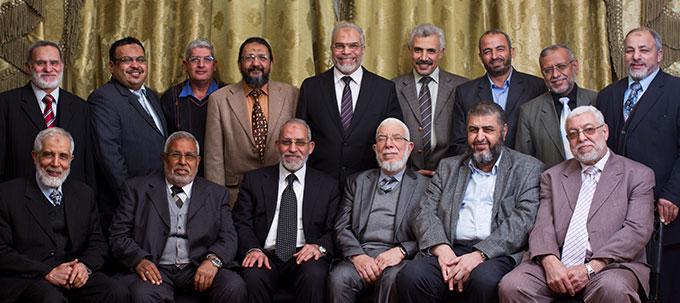 جماعة الإخوان المسلمين بمصر: قراءة فى السيناريوهات المستقبلية للحركة