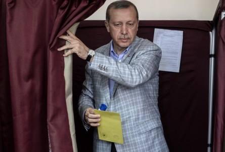 الانتخابات الرئاسية ومحنة المعارضة التركية