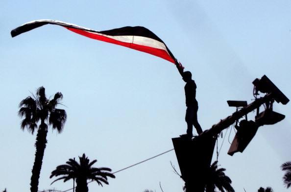 السياسة الخارجية العربية في ضوء الربيع الديمقراطي