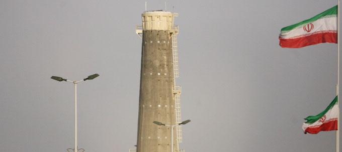 النووي الإيراني والقضية الفلسطينية