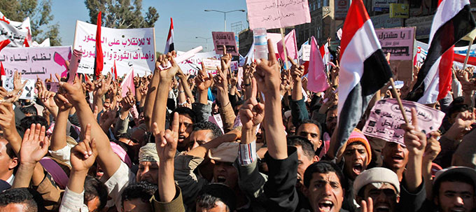 الانتفاضة الديمقراطية: نموذج لم يكتمل بعد (2)
