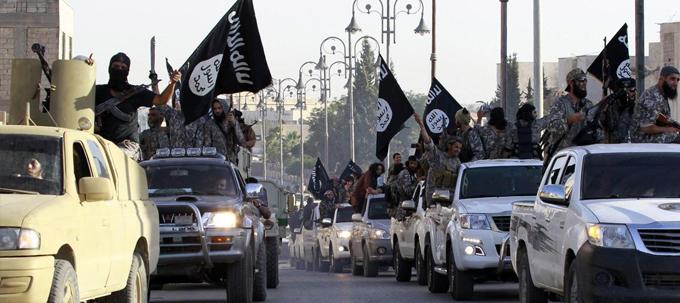 هل داعش نبتة سلفية؟