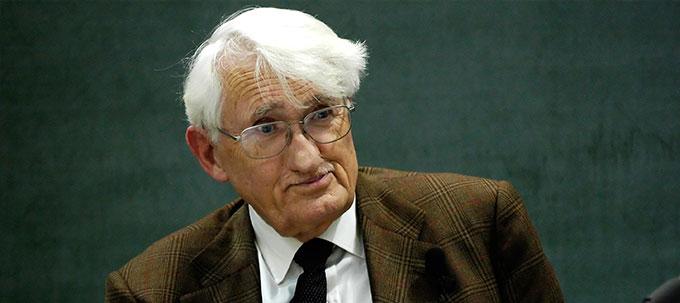 """الدين العاقل عند المفكر الألماني، وعالم الاجتماع """"يورغين هابرماز"""""""