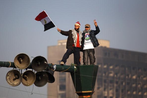 الثورة المصرية وسؤال القوة: هل هزمت الهرميات الشبكات؟