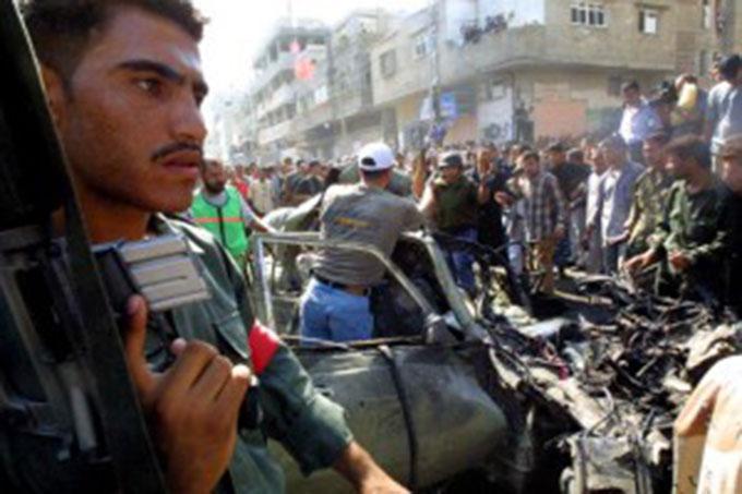 محمد ضيف ... فارس بلا جواد! قراءة إسرائيلية للعقل المدبر في غزة