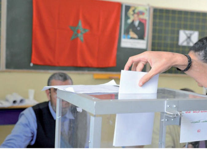 قراءة في نتائج الانتخابات المغربية
