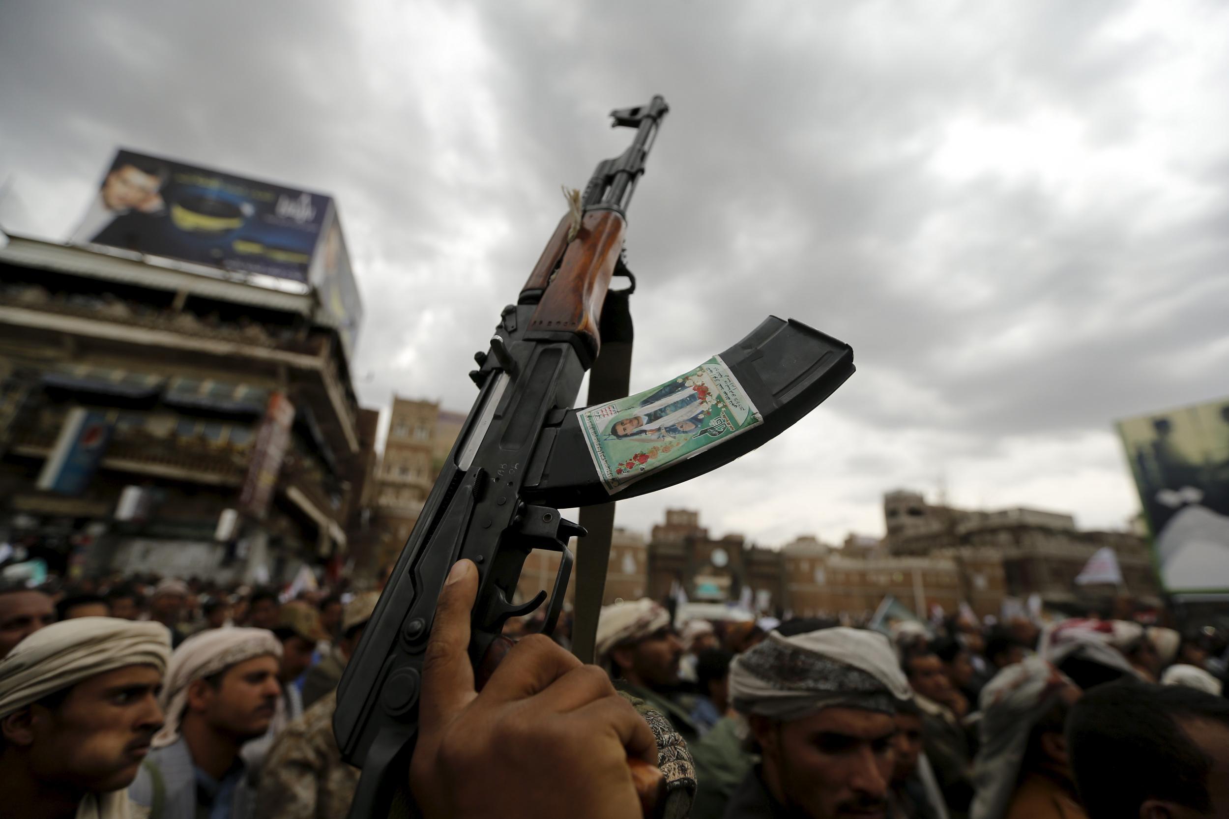 النفوذ الإيراني في اليمن: الأدوات، الواقع، المستقبل