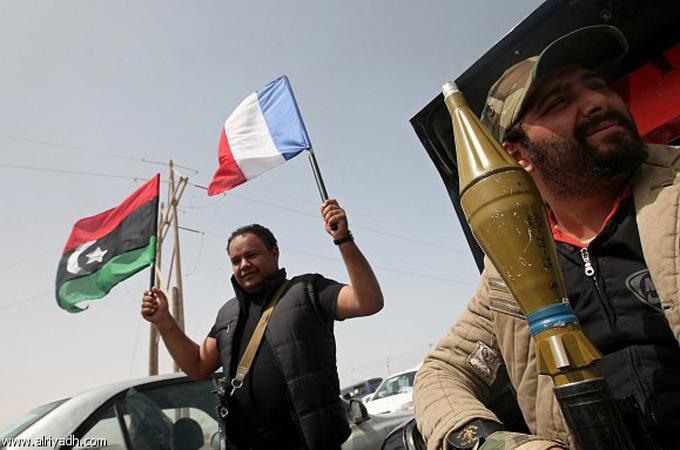 فرنسا والجنوب الليبي السياق والأجندة