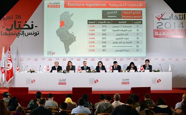 تونس:المواجهة على أرضية الديمقراطية