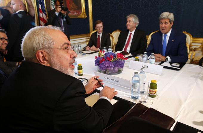 """إيران والحرب على """"داعش"""""""