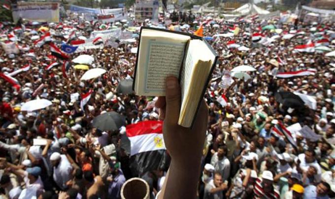 الثورات ومحنة الإسلامية والإسلاميين