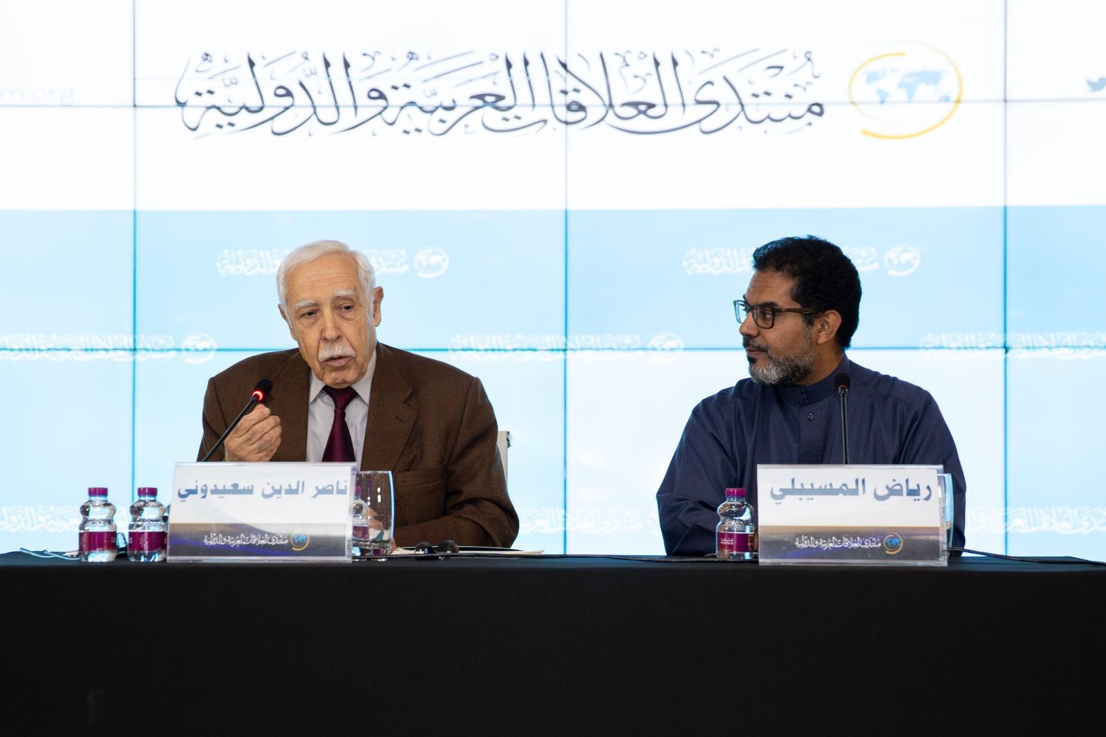 دور النخب الجزائرية في دفع حركة الإصلاح الجديد (واقع – طموح – فاعلية)