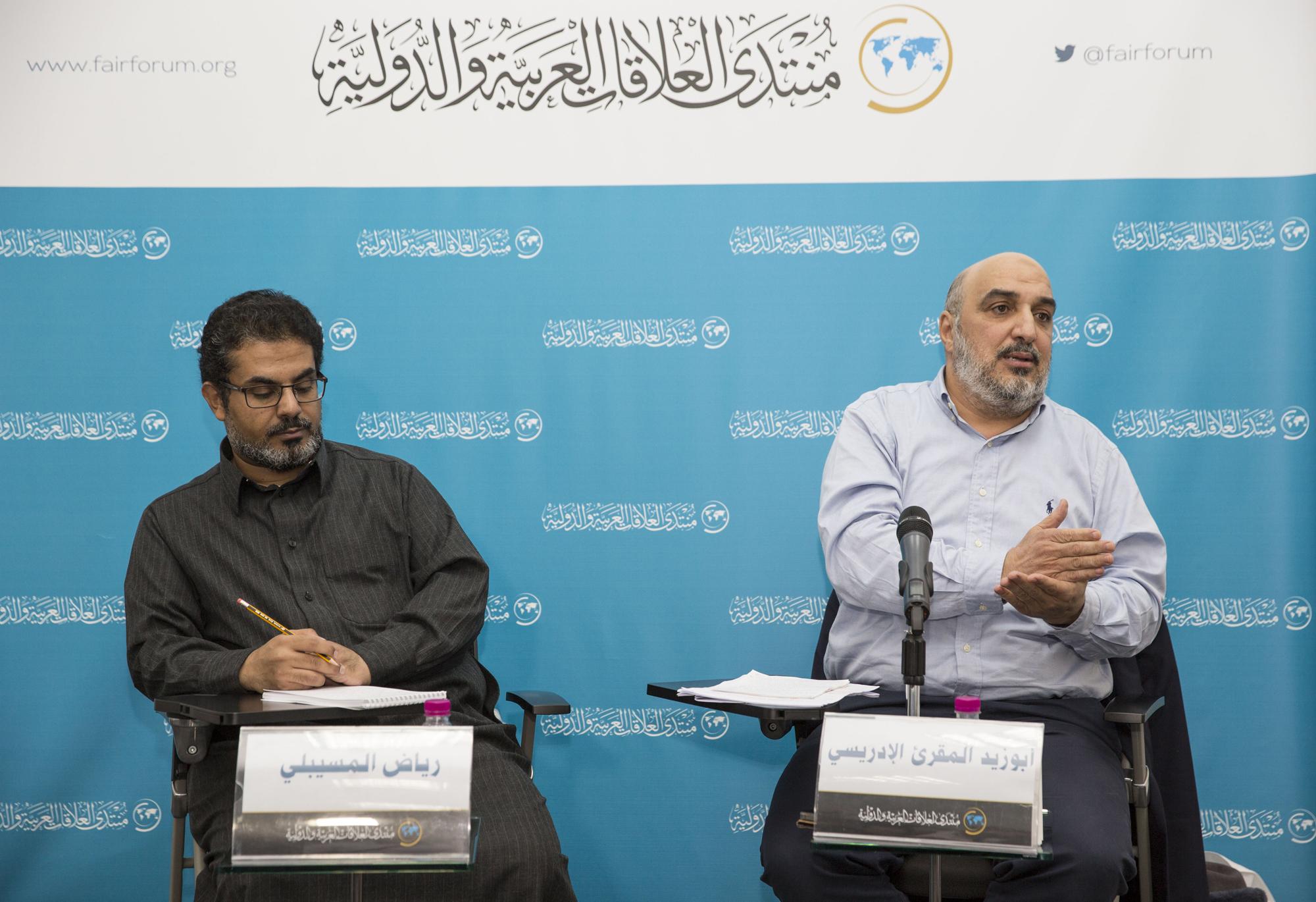 موجة الإلحاد: حقيقة عقدية أم ظاهرة سياسية؟ | أبو زيد المقرئ الإدريسي