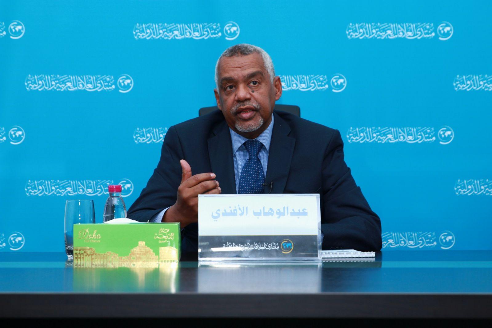 محاضرة: التجربة الإسلامية في الدولة المدنية (السودان، تونس، تركيا)