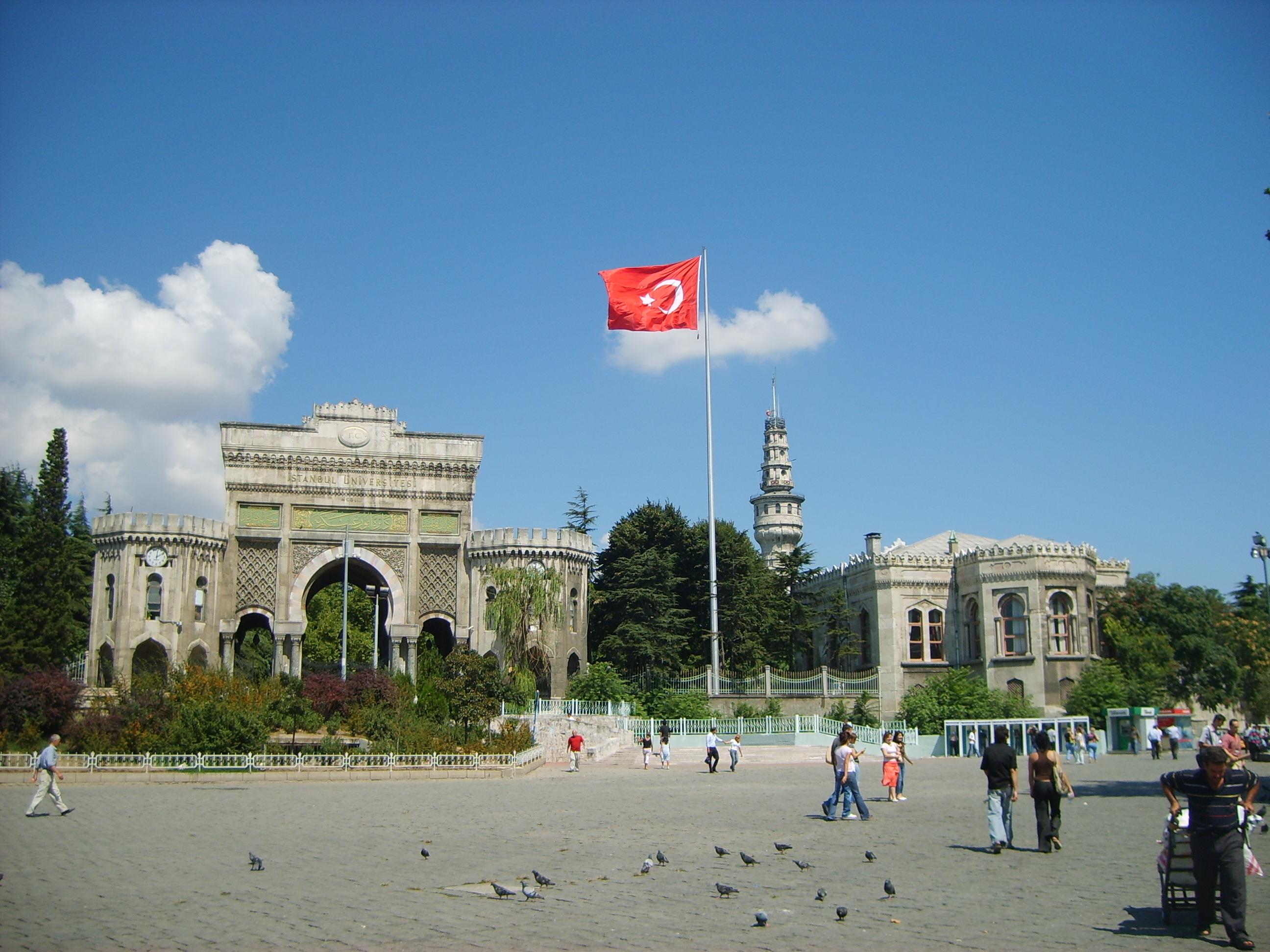 التعليم العالي والمنح في تركيا: قوة ناعمة