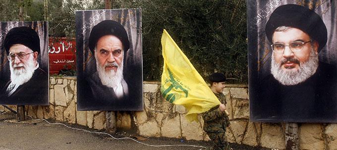 إيران والعالم العربي: لبنان نموذجاً