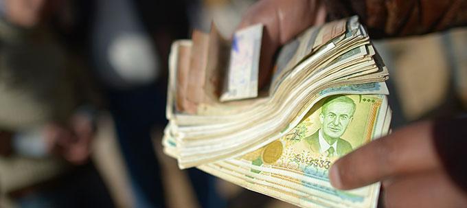 مستقبل الاقتصاد السوري بعد الثورة