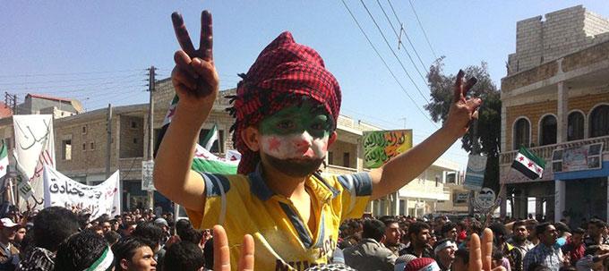 الديمقراطية في الواقع السوري واشكاليتها الداخلية والخارجية