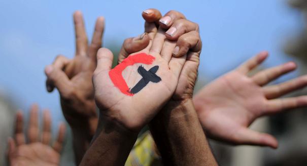 الطائفية والاستقطاب السياسي في مصر
