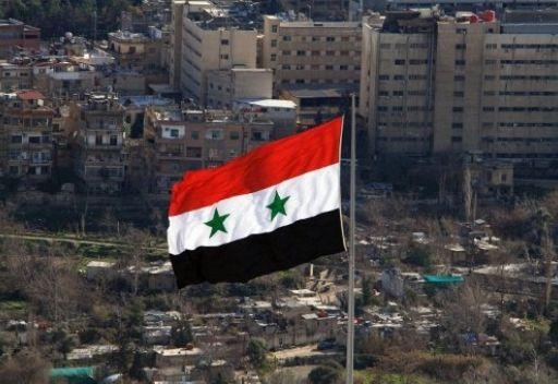 التأثيرات الخارجية على الأزمة السورية