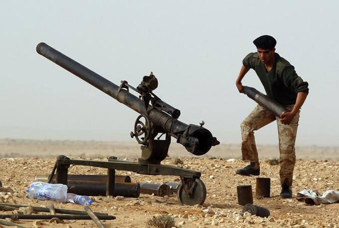 ليبيا: الكيانات السياسية والعسكرية في الصراع السياسي