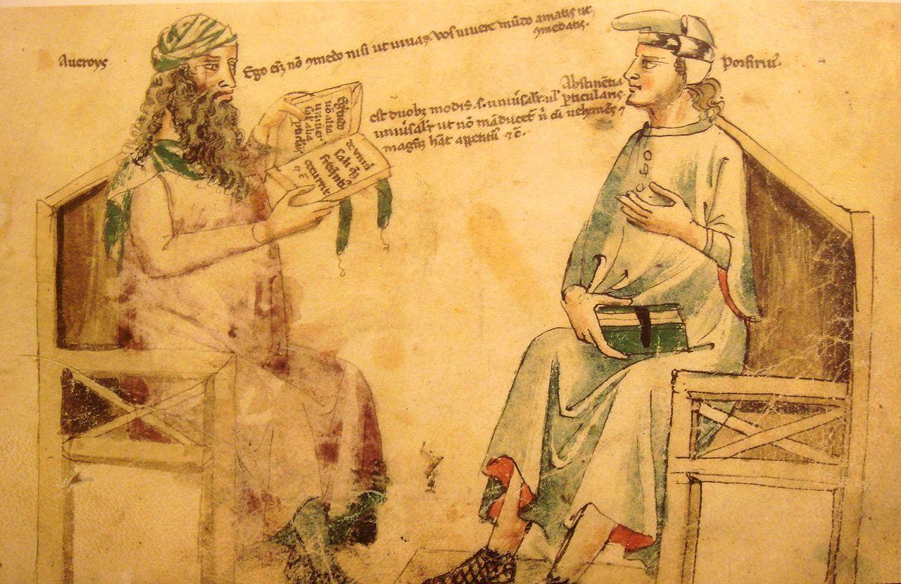 هل كان ابن رشد الأب المؤسس للعلمانية؟