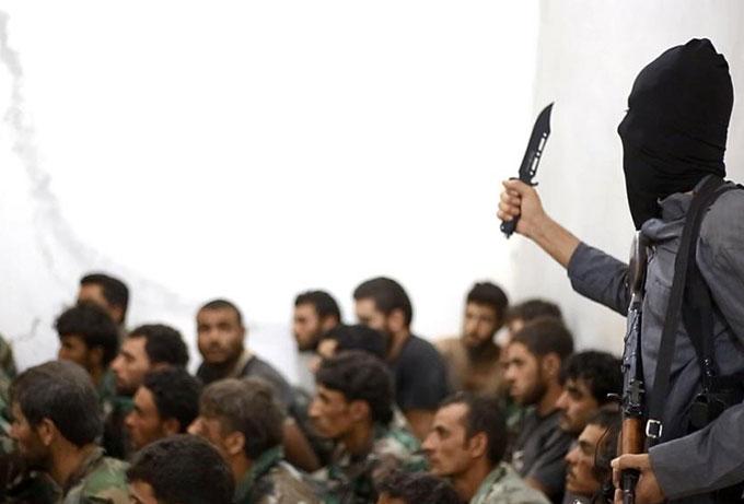 سيكولوجيا داعش