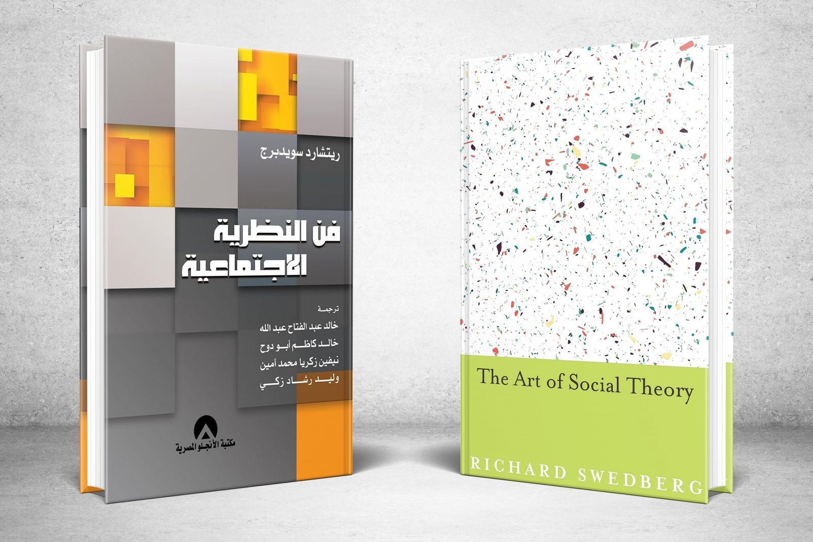 فن النظرية الاجتماعية - دليل الباحث الاجتماعي لخوض غمار التنظير الإبداعي