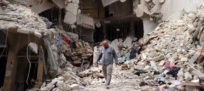 شرق المتوسط: مزيد من المشكلات والصعوبات